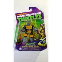 Nickelodeon Tortugas Ninja Metalhead Nuevo