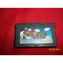 Super Mario Advance Game Boy Advance Gba Mario Bros 2