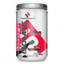 Whey Protein Hyper Isolate Zero Carb Hyperstrength 2lbs