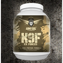 Army Dog, K9 Forces 1kg Proteina Perro Hidrolizada