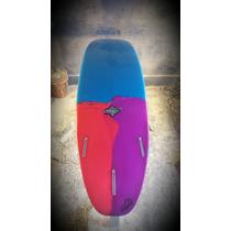 Funboard 6´10 Nueva 3 Quillas Super Light, Oferta !!