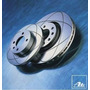 Power Disc Delantero Volkswagen Atlantic 1.7 1981/1984