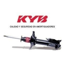 Amortiguadores Kyb Fiat Strada Adv (07-08) Japones Traseros