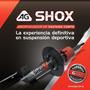 Amortiguadores Ag Shox Seat Cordoba 2002 A 2008