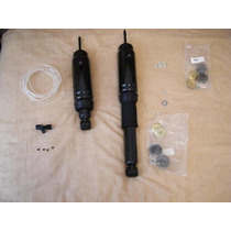 Kit Suspension De Aire Basica Para Vw Vocho Sedan Air Ride