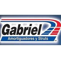 Amortiguadores Chevrolet Spark (11-14) Gabriel Traseros