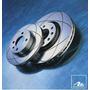 Power Disc Delantero Peugeot Partner 1.6 2002/2012