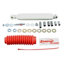 Kit Amortiguador Rancho Delantero Ford P-up 1980/2003