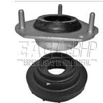 Base De Amortiguador Del Ford Fiesta Hatchback L4 1.6 11-13