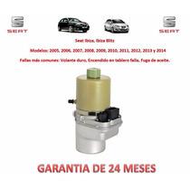 Bomba Licuadora Direccion Electrohidraulica Seat Ibiza Blf