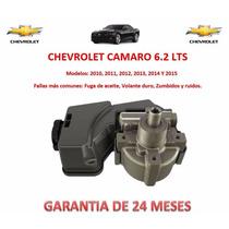 Bomba Licuadora Direccion Hidraulica Chevy Camaro 6.2 2010