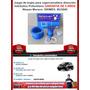 Bujes Para Caja Direccion Hidraulica Nisan Murano 2007