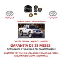 Bujes P/ Caja Direccion Hidraulica Toyota Tacoma 4runner Blf