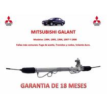 Caja Cremallera Direccion Hidraulica Mitsubishi Galant 1994