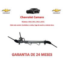Caja Direccion Hidraulica Cremallera Chevrolet Camaro 2012