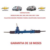 Caja Direccion Hidraulica Cremallera Chevrolet Astra 2002
