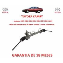 Caja Cremallera Direccion Hidraulica Toyota Camry 1998,1999