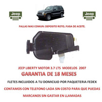 Deposito Bomba Licuadora Direccion Hidraulica Jeep Liberty