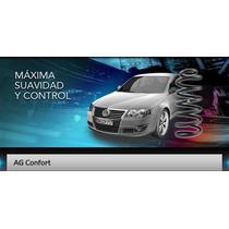 Resortes Ag Confort Del 1-520083 Chevrolet Camaro 70 - 81