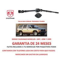 Nudo Direccion Hidraulica De Columna Y Caja Dodge Durango