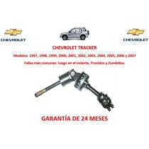 Nudo Direccion Hidraulica Cremallera Chevrolet Tracker 2004
