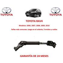 Nudo Dirección Cremallera Electroasistida Toyota Rav4 2007