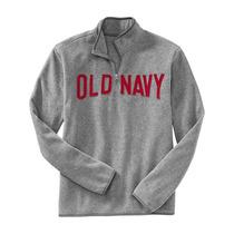 Sudadera Para Caballero Old Navy Nuevo Divina Lbf