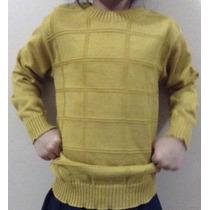 Padrisimos Sueteres De Niño De Vestir Tallas 6 A La 12 Nuevo