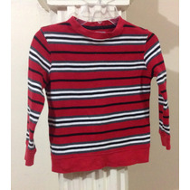 Suéter Sweater Old Navy Liviano Talla S Niño Casual.