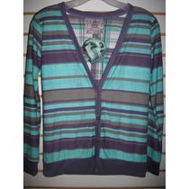 Sweater Marca Antifashion Talla Chica Nuevo
