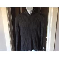 Sweater Sueter Nautica Original Talla Grande Seminuevo