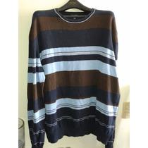 Sweater Nautica Talla Xl Original Y Nuevecito Envio Gratis