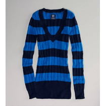 .·:*¨ Sweater Dama Nueva 100% Original American Eagle ¨*:·.