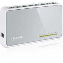 Switch De Escritorio 8 Puertos 10/100mbps Tp-link