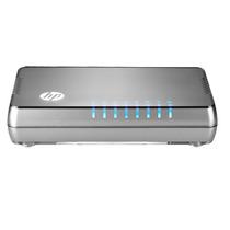 Switch Hp 1405-8 V2 Capa 2 No Admin Desktop Qos +c+