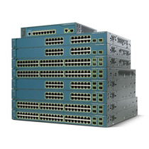 Cisco Remate De Switch 3550 12 Ptos A Solo $3,999.00 Pesos