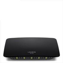 Conmutador Fast Ethernet De 5 Puertos Linksys Se1500