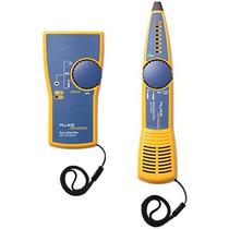 Fluke Networks Mt-8200-60-kit Intellitone Pro200 Generador D