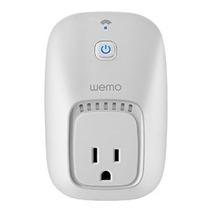Wemo Interruptor Compatible Con Amazon Eco