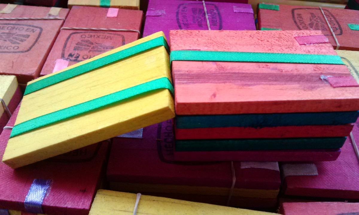 Tabla magica juguete madera tipico mexicano en - Juguetes antiguos de madera ...