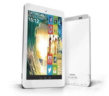 Tablet Android 4 Capacitiva 7 Pulgadas 1.5 Ghz 1gb Ram Ddr3