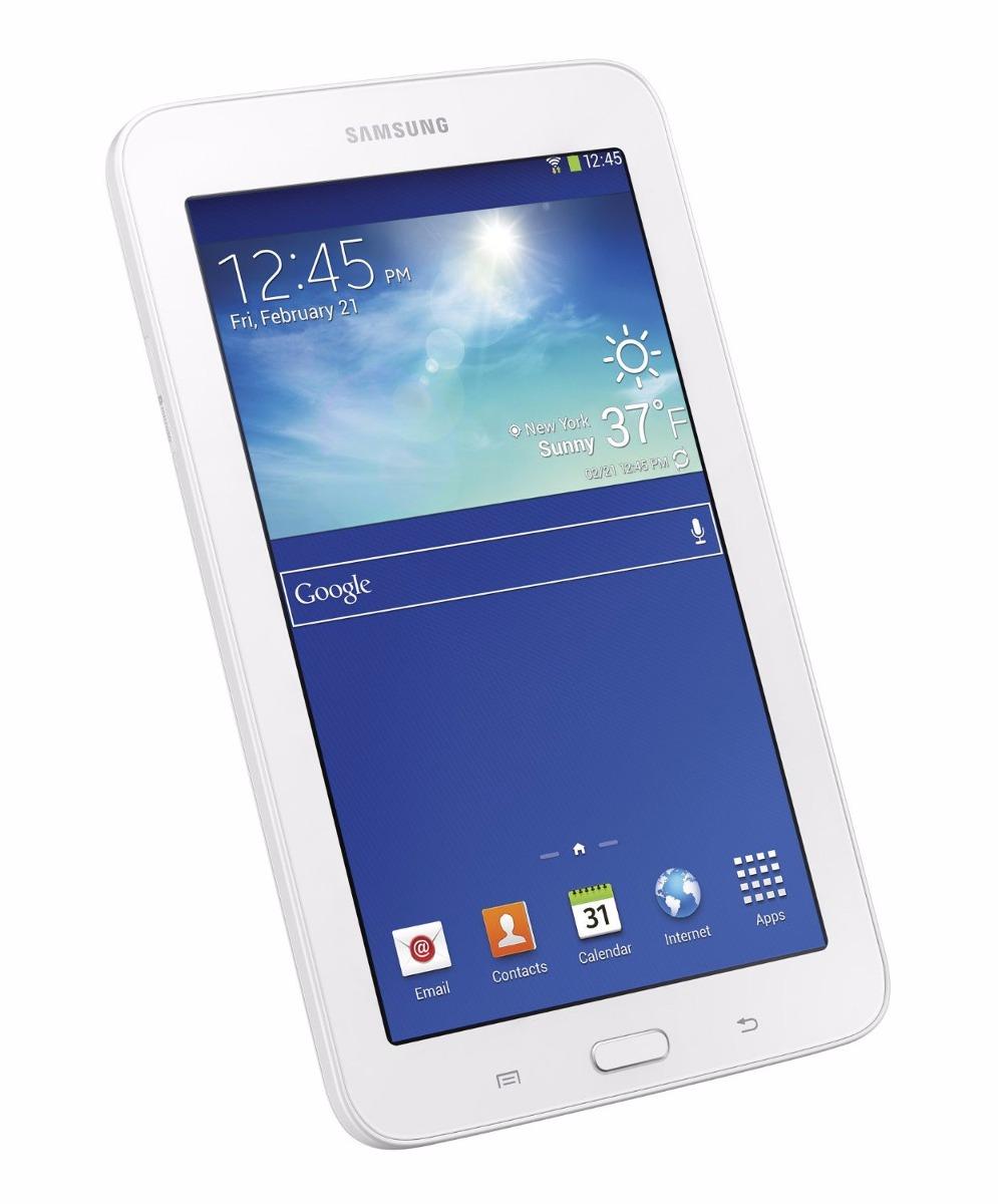 tablet samsung galaxy tab 3 lite 7 inch white 3 en mercadolibre. Black Bedroom Furniture Sets. Home Design Ideas