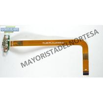Cable Flex Usb Para Tablet Hp Slate 7centro De Carga