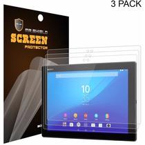 Protector De Pantalla Sr. Escudo Para Sony Xperia Tablet Z4
