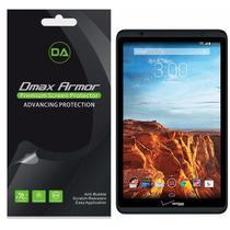 Protector De Pantalla [3-pack] Dmax Armor- Verizon Elipsis 8