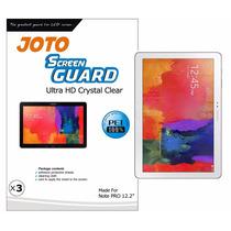 Protector De Pantalla Joto - Samsung Galaxy Note 12.2 Pro Pr