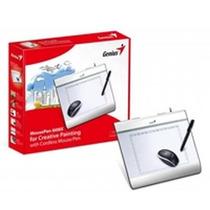 Tableta Digital Genius Para Diseno, Mouse Easypen 1608x Comp