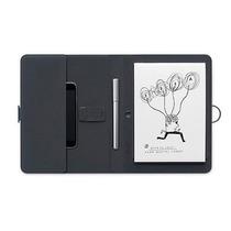 Wacom Bamboo Spark Iphone Dibuja En Papel Libreta Book