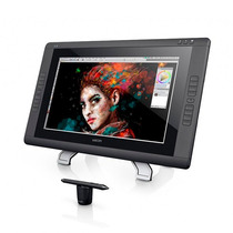Cintiq 22 Hd Display Interactivo Pen & Touch Wacom Dth2200
