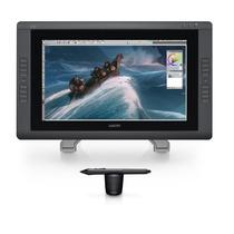 Wacom Cintiq 22 Pen & Touch Para Pc O Mac Incluye Soporte